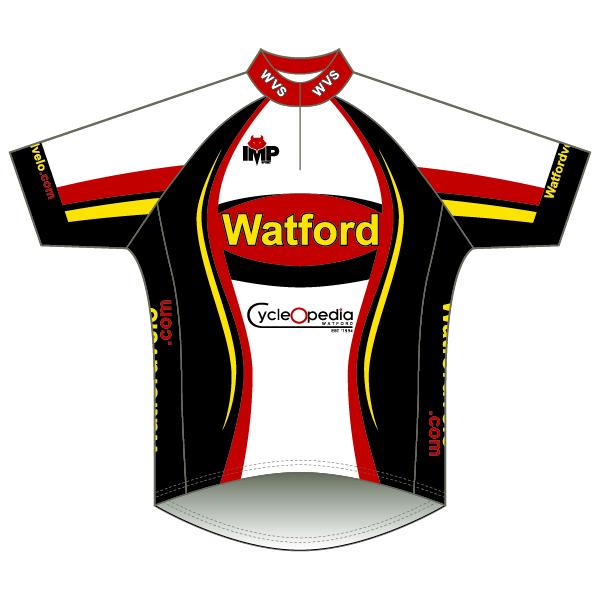 Watford Velo Sport