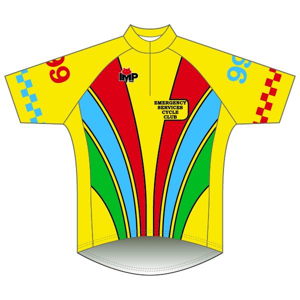 Emergency Services Cycle Club