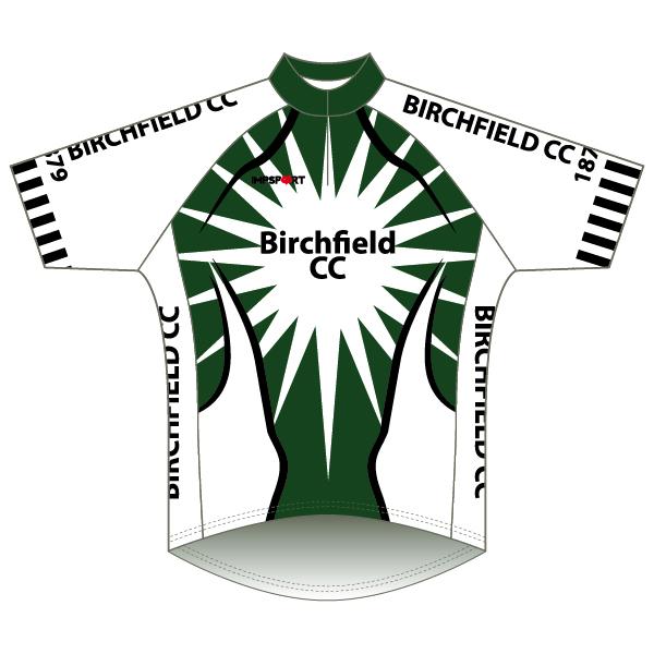 Birchfield CC