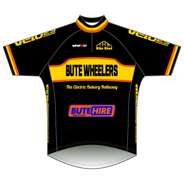 Bute Wheelers