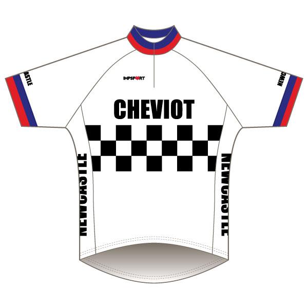 Newcastle Cheviots CC