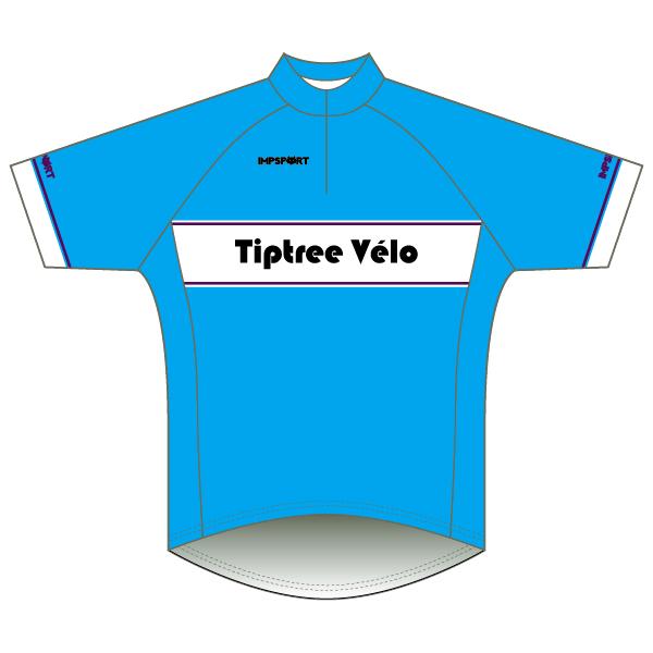 Tiptree Velo