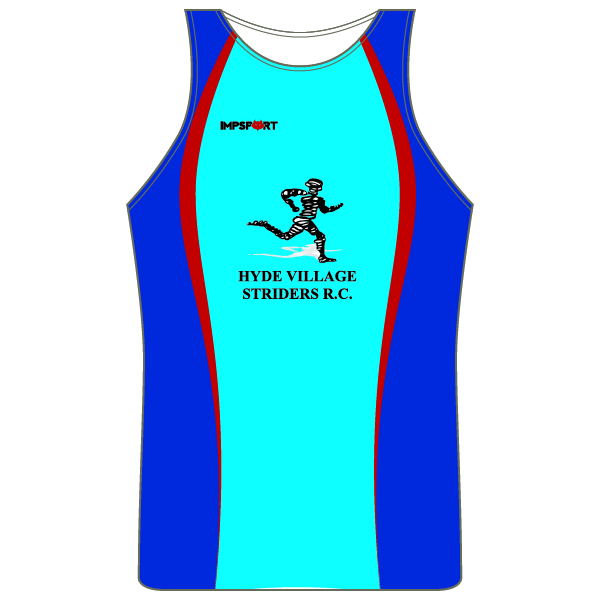 Hyde Village Striders