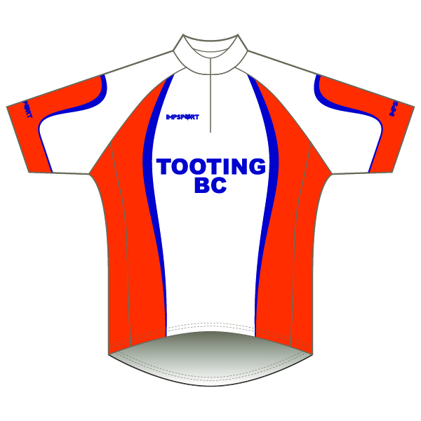 Tooting BC
