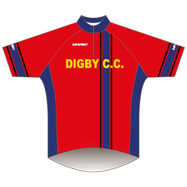 Digby CC