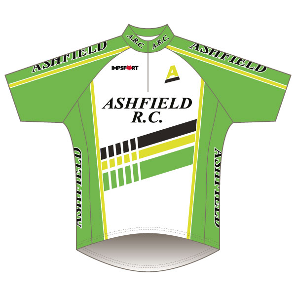 Ashfield Road Club