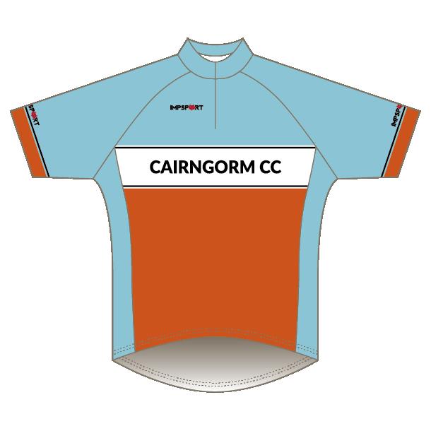 Cairngorm Cycling Club
