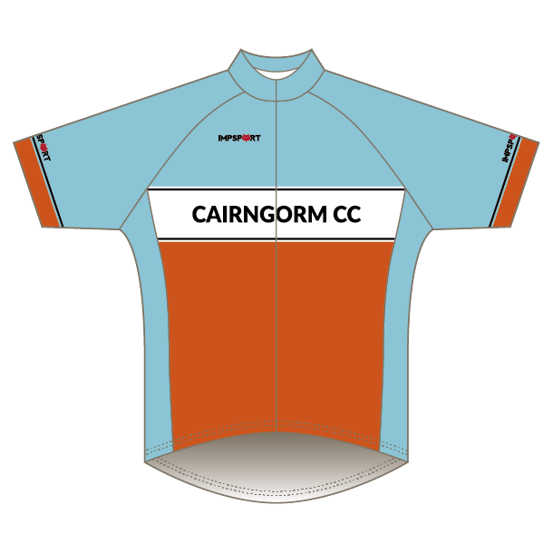 Cairngorm Cycling Club