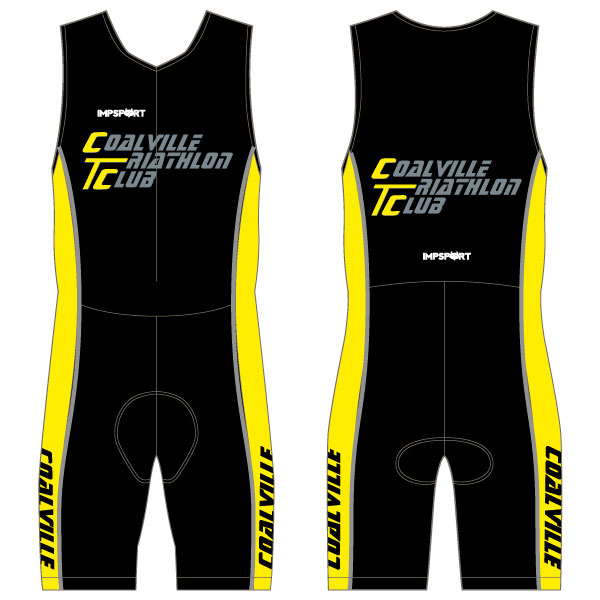 Coalville Triathlon Club