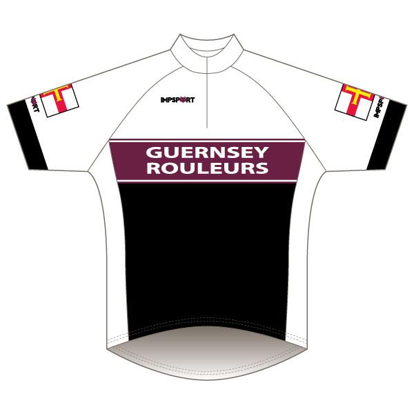 Guernsey Rouleurs