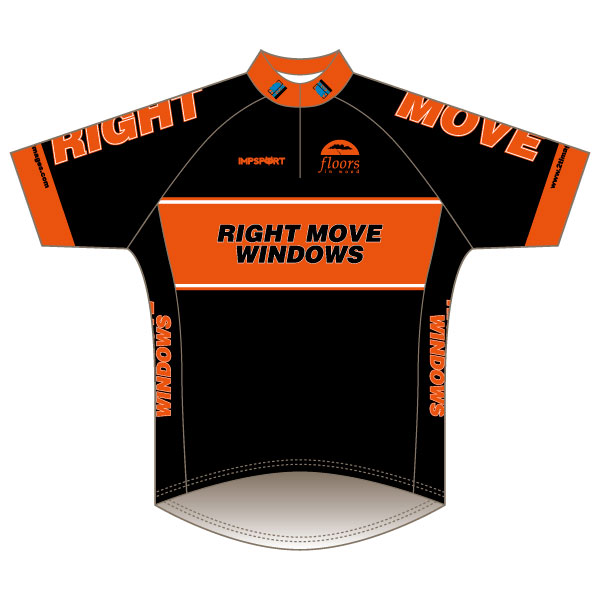 Team Right Move Windows