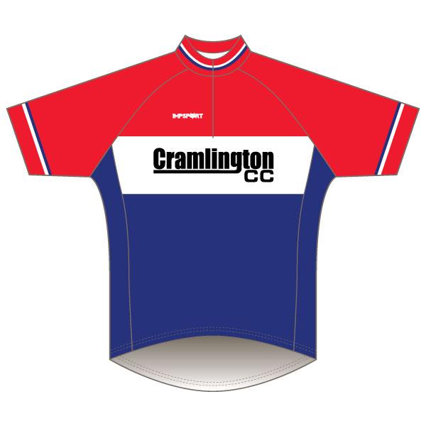 Cramlington CC