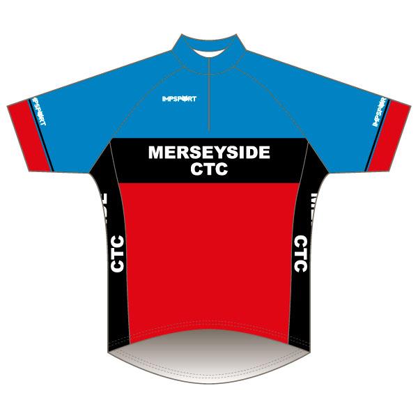 Merseyside CTC