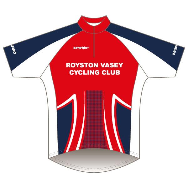 Royston Vasey CC