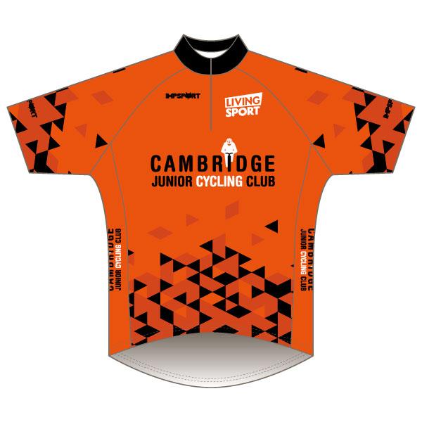 Cambridge Junior Cycling Club