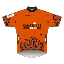 Cambridge Junior Cycling Club