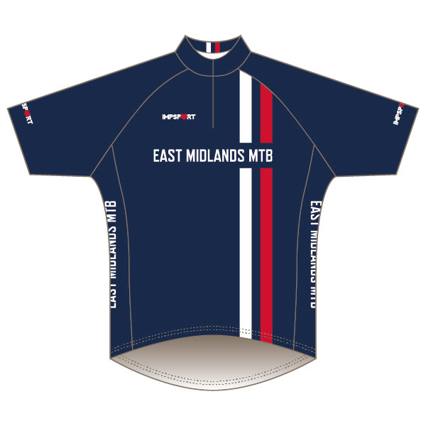 East Midlands MTB