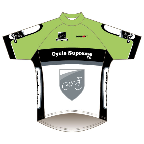 Cycle Supreme
