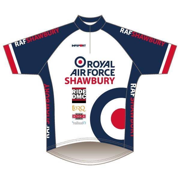 RAF Shawbury
