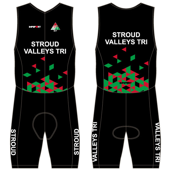 Stroud Valleys Tri