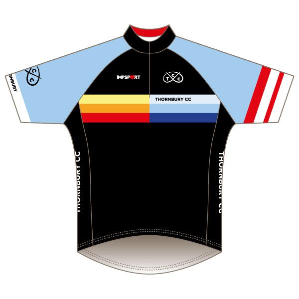 Thornbury Cycling Club