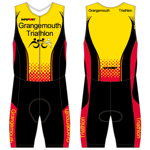 Grangemouth Tri