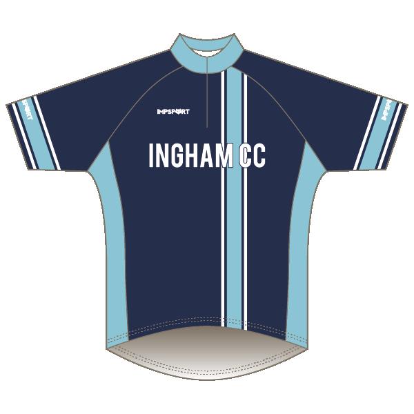 Ingham CC
