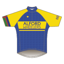 Alford Wheelers