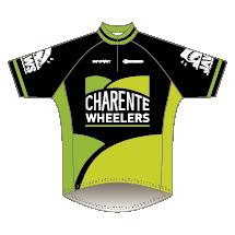 Charente Wheelers