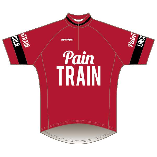 Pain Train Lincoln