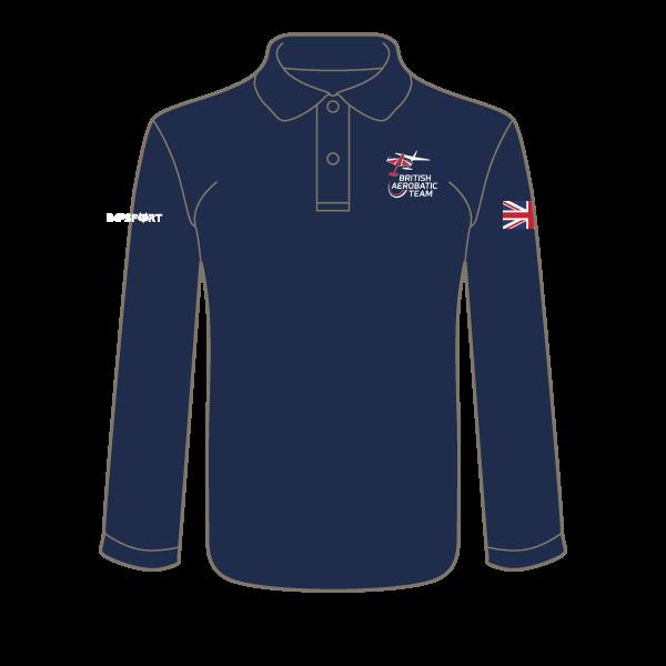 British Glider Aerobatics Team