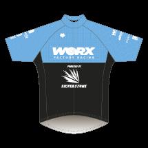 Worx Factory Racing
