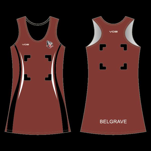 Belgrave Netball Club