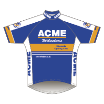 ACME Wheelers CC