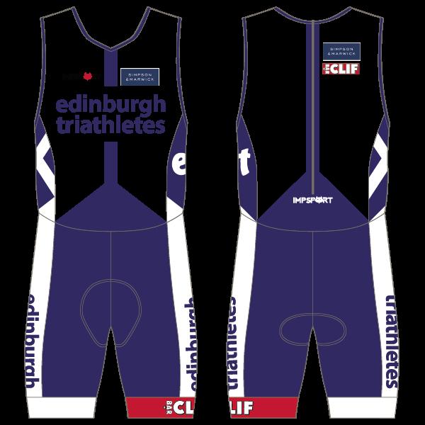 Edinburgh Triathletes Club