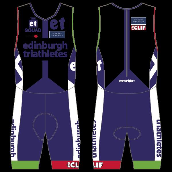 Edinburgh Triathletes Squad