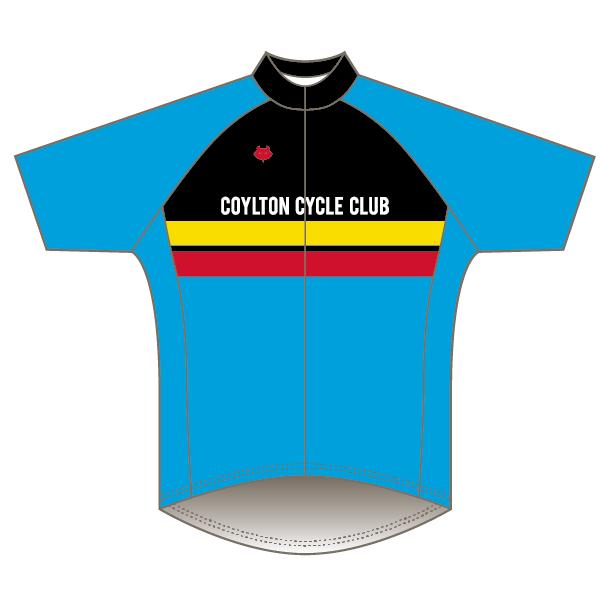 Coylton Cycle Club