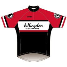 Hillingdon CC