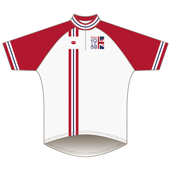 YCS Demo Sportive Road Jersey