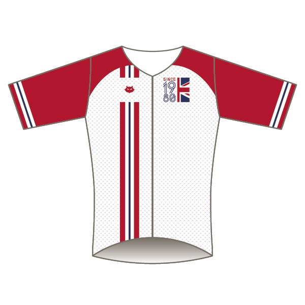 YCS Demo T3 Road Jersey