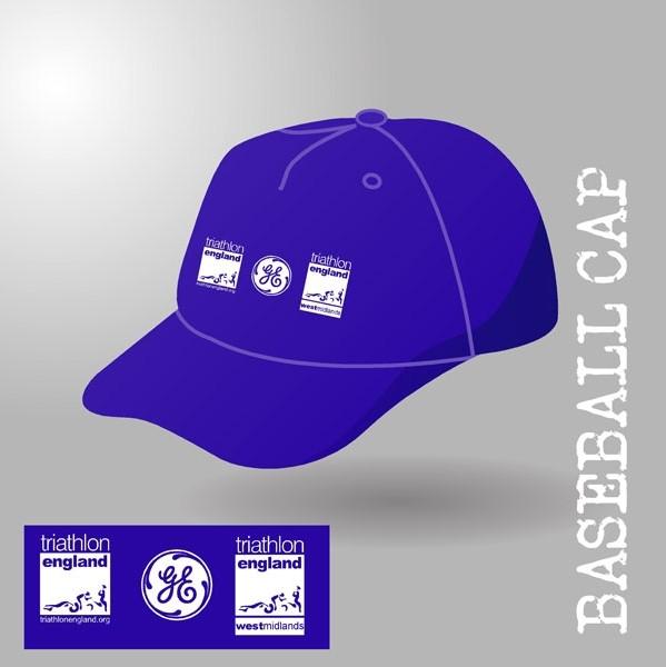 West Midlands Region Baseball Cap