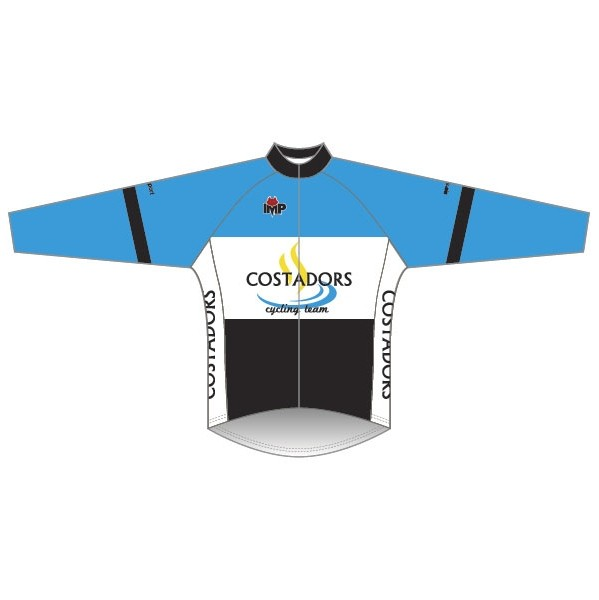 Costadors CT T1 Lightweight Jacket