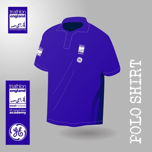 West Midlands Region Polo Shirt