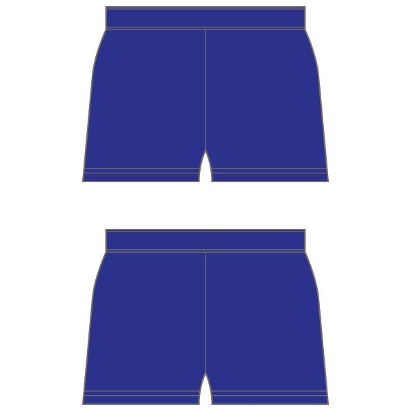 North Scarle Primary School PE Shorts (NV)