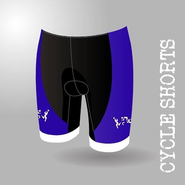 West Midlands Region Tri Shorts