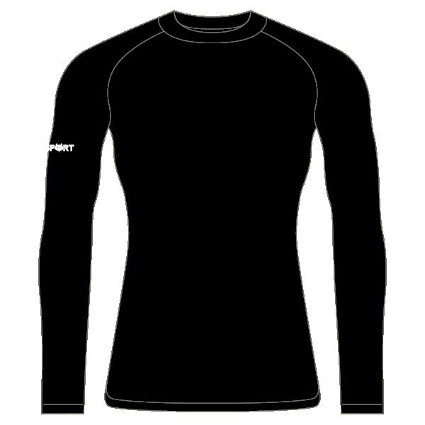Performance TriDri Long Sleeved Baselayer Top