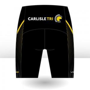 Carlisle Tri Vortex Triathlon Shorts