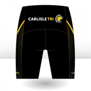 Carlisle Tri Ladies Vortex Tri Short