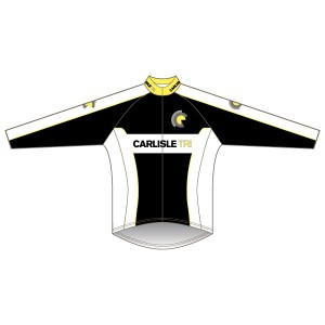 Carlisle Tri Junior Lightweight Training Jacket