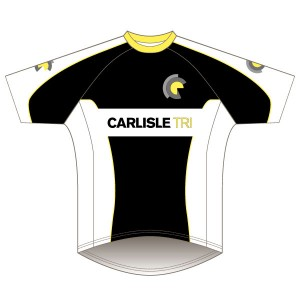Carlisle Tri Junior Short Sleeved Downhill Jersey